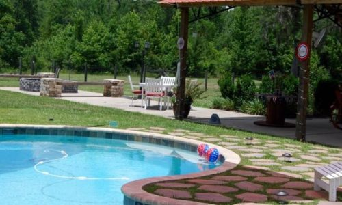 Design your paradise - Tallahassee Pool Builder & Repair Service - Salvo Pools