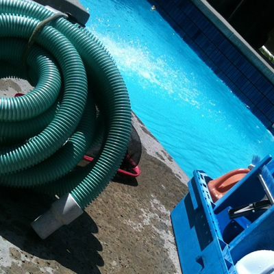 Maintenance - Tallahassee Pool Builder & Repair Service - Salvo Pools